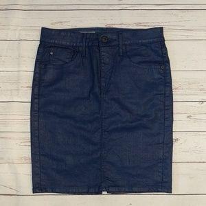 AG Jeans the Erin skirt 26